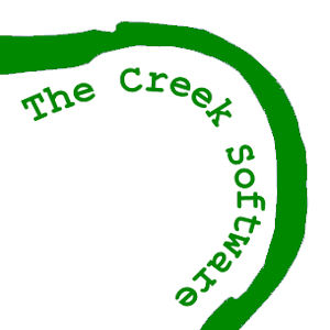 The Creek Software